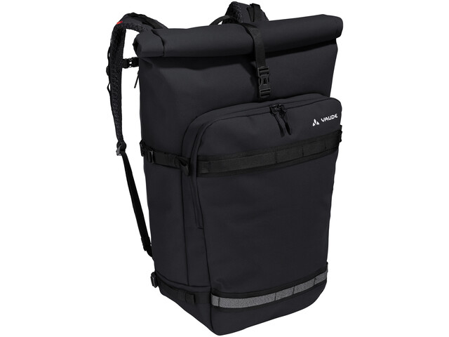 VAUDE ExCycling Pack Mochila 30+10l, black